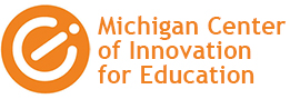 Michigan Center of Innovation for Education Logo